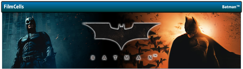 Batman-Film-Cells